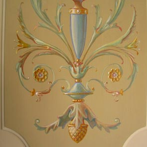 Grand Illusion Decorative Painting Inc Fine Decorative